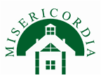 """Logo stowarzyszenia """"Misericordia"""""""