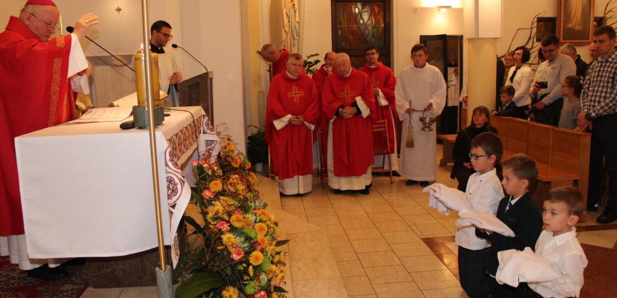 Uroczystość św. Judy Tadeusza